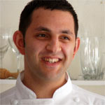 Hire San Francisco Bay Area personal chef Alex for a dinner party
